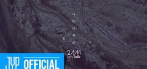【新歌MV】2AM - Over The Destiny