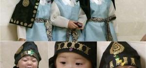 李輝才稱贊大韓是完美長男 民國撒嬌實際更可愛萬歲則...