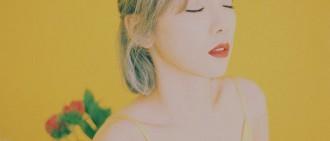 美到太不科學了!少女時代泰妍「女神級妝容」重點大盤點!