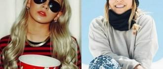 CL接受美Billboard採訪 望跟克洛伊·金學滑雪
