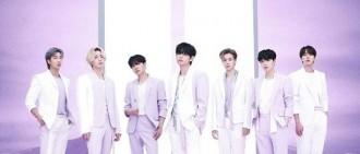 防彈少年團精選輯《BTS, THE BEST》奪公信榜周專輯銷量冠軍