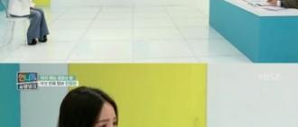 """閔孝琳炫耀純天然名品鼻 卻遭質疑""""得摸完耳朵軟骨才..."""""""