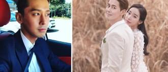 元祖男團Click-B金相赫結婚一週年驚爆離婚 坦言:是我的過錯