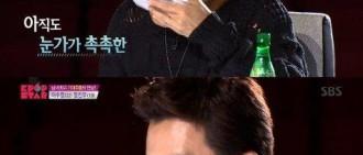 朴振英因參賽者完美演繹流淚 節目播出五年來的第一次