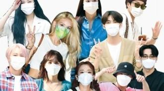 WINNER姜昇潤&Red Velvet Wendy&Joy等明星們的上班搭配是?