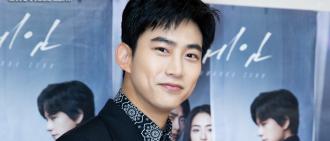 2PM出身玉澤演被爆牧場甜蜜約會 火速認愛「圈外女友」