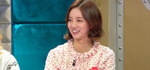 Girl′s Day惠利廣告收入暴增 初遇Kangnam互說平語
