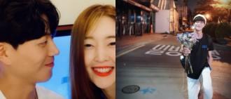 T-ARA前成員宣佈結婚!25歲雅凜明年嫁高大有型企業家