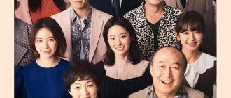韓劇收視:《光姐妹》復播奪冠 《月升之江》落幕