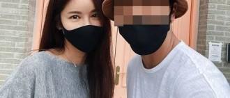 韓國網路節目《橫豎研究所》爆料女藝人金俊熙丈夫黑歷史