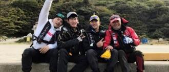 經紀公司SNS更照 預告李玟雨出演《都市漁夫》
