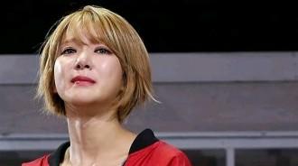 AOA出身草娥:我想逃跑!已故崔真實的兒子坦言隱藏在背後的痛苦