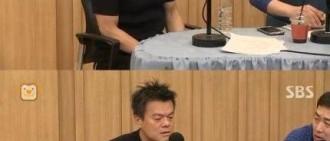 朴振英自曝比起製作人獎更想得到歌手獎 「因為楊賢碩得不到!」