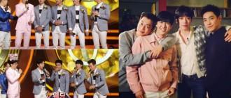 Wedding Boys復活!鄭容和、李準、尹斗俊、光熙5月底發表合唱歌