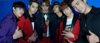 「元祖野獸派男團」2PM全員合體! 一張舊照「人生最美好時光」惹哭粉絲