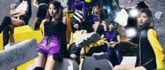 JYP市價總額超過SM,躍升韓娛樂公司一位!TWICE、GOT7功不可沒