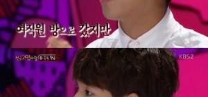 B1A4成員Baro公開錄音室靈異事件