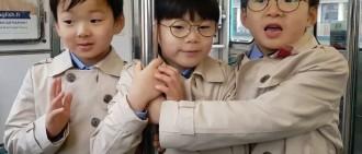 大韓民國萬歲「在法國被丟尿瓶」 宋一國心痛:就因為是亞洲小孩⋯