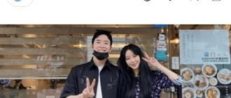 韓國女演員韓藝瑟方再否認男友曾是牛郎!男方曾收到一些已婚女性的金錢援助