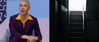 趙權大爆JYP大樓靈異事件 地下室竟有「小男孩」