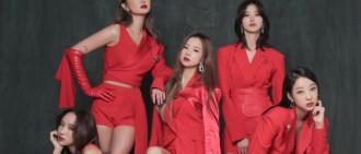 EXID五人再合體 推日文新單曲做聖誕壞女孩