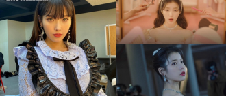 IU新歌《Celebrity》橫掃各大音源榜首 歌詞溫暖人心引粉絲同感