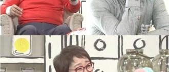 車太鉉父母做客電視節目 稱兒子在家話少出門變話癆