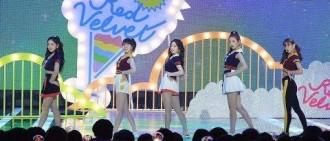 Red Velvet成員被指舞蹈越來越敷衍,不敬業?大家怎麼看呢?