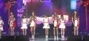 [2014-08-02][柳熙烈的寫生簿] Girl's Day - Something