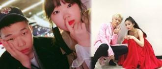 樂童、Lee Hi與YG合約未到期 網友:完約即走!