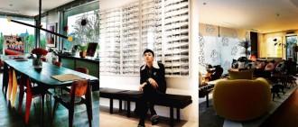 GD首次公開新豪宅內部 滿屋藝術作品猶如一個迷你博物館
