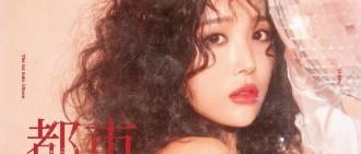 JYP旗下女偶像出道11年首張SOLO專輯,因版權問題將取消發行!