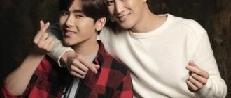 Infinite李浩沅電影處女作《HIYA》搭檔模特哥哥3月上映