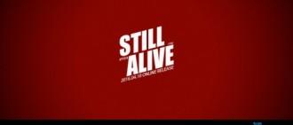 朴振英在「Still Alive」首個預告片中完美模仿河正宇的經典場面