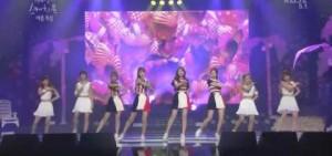 [柳熙烈的寫生簿] Girl's Day - Expectation + Darling