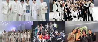 《2020 MAMA》BTS奪8獎再成大贏家 典禮嚴守防疫措施意外引熱議