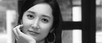 與癌搏鬥11年 韓版《白色巨塔》女星金寶慶病逝享年44歲