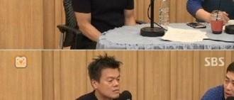 朴振英:為防止老化,一年只吃一次拉麵!