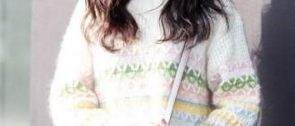 金賽綸晉陞到首爾表演藝術高中 成為秀智,雪莉的後輩
