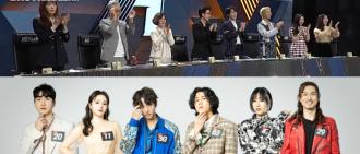 創JTBC綜藝收視神話《Sing Again》優勝者誕生