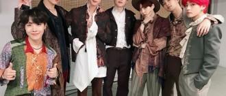 BTS拿到「A.R.M.Y」商標權! 歌迷淚崩:終於是有身份的人