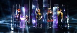 BIGBANG2015世界巡演 [MADE]大馬站火熱 萬名粉絲沸騰