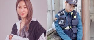 昭宥出道9年首次挑戰演技 參演KBS獨幕劇明晚播出