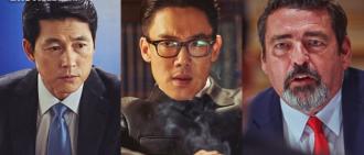 《鋼鐵雨2》三國元首棄核會談 柳演錫形象大反轉扮北韓領導人