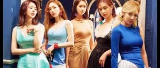 泰妍分享防彈少年團新歌被網友責怪!為什麼不宣傳同公司的?