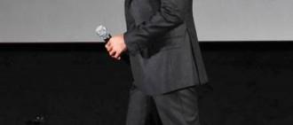 【照片】李秉憲、全度姸出席新片《俠女:劍之記憶》記者會