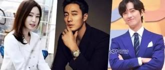盤點擁有稀有姓氏的韓國演員:南宮、鮮於,還有人姓「魚」?!
