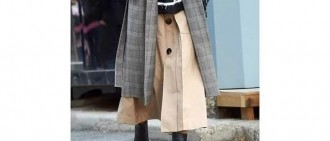 少女時代Yuri音樂銀行上班路裙子穿反了?依舊坦蕩自信走過!