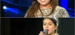 《KpopStar4》LilyM對決EstherKim,令人驚嘆的結果是…?
