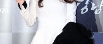 朴寶英拍攝「京城學校」為何變瘦了?